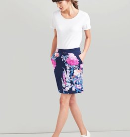 Joules Joules Portia Print Navy Floral Spring 2019