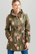 Joules Joules Golightly Khaki Posy Spring 2019