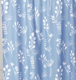 74950 Shower Curtain Isla SC Blue