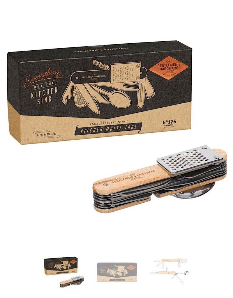 AGEN175 Kitchen Multi-Tool