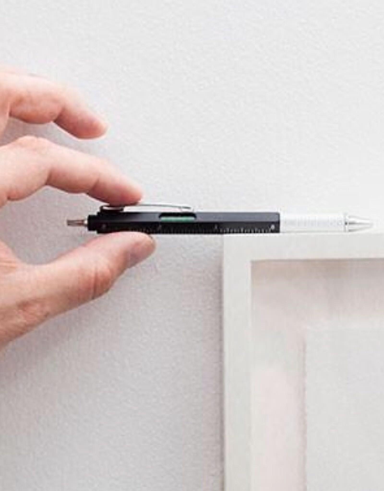 Kikkerland 4342 4 in 1 Pen Tool
