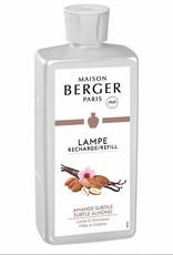 Lampe Berger 1 litre Subtle Almond