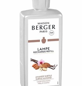 Lampe Berger 500ml Subtle Almond