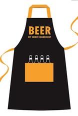 Apron - Beer/Wine Secret Ingredient