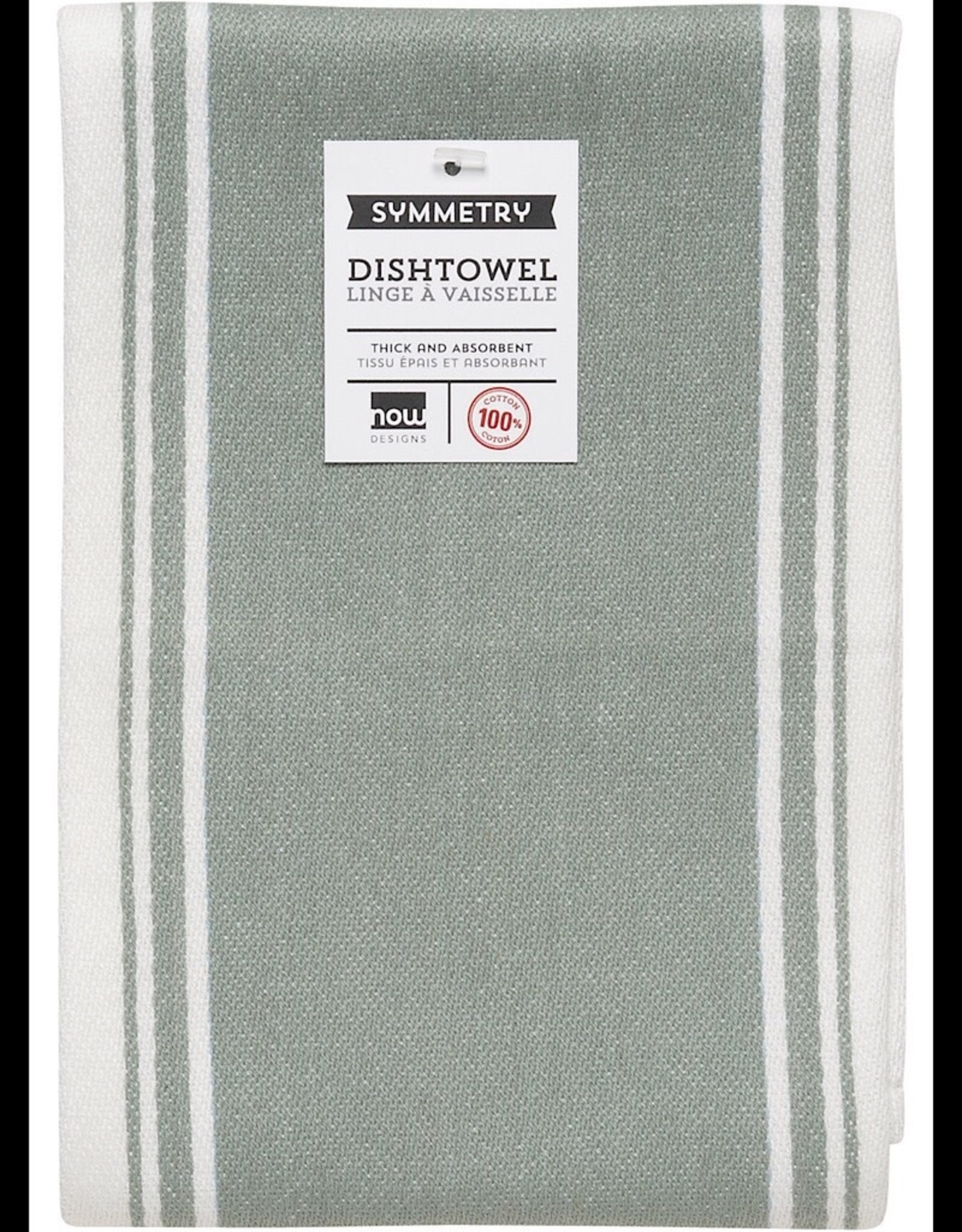 Now Designs Symmetry Tea Towel Click to see more