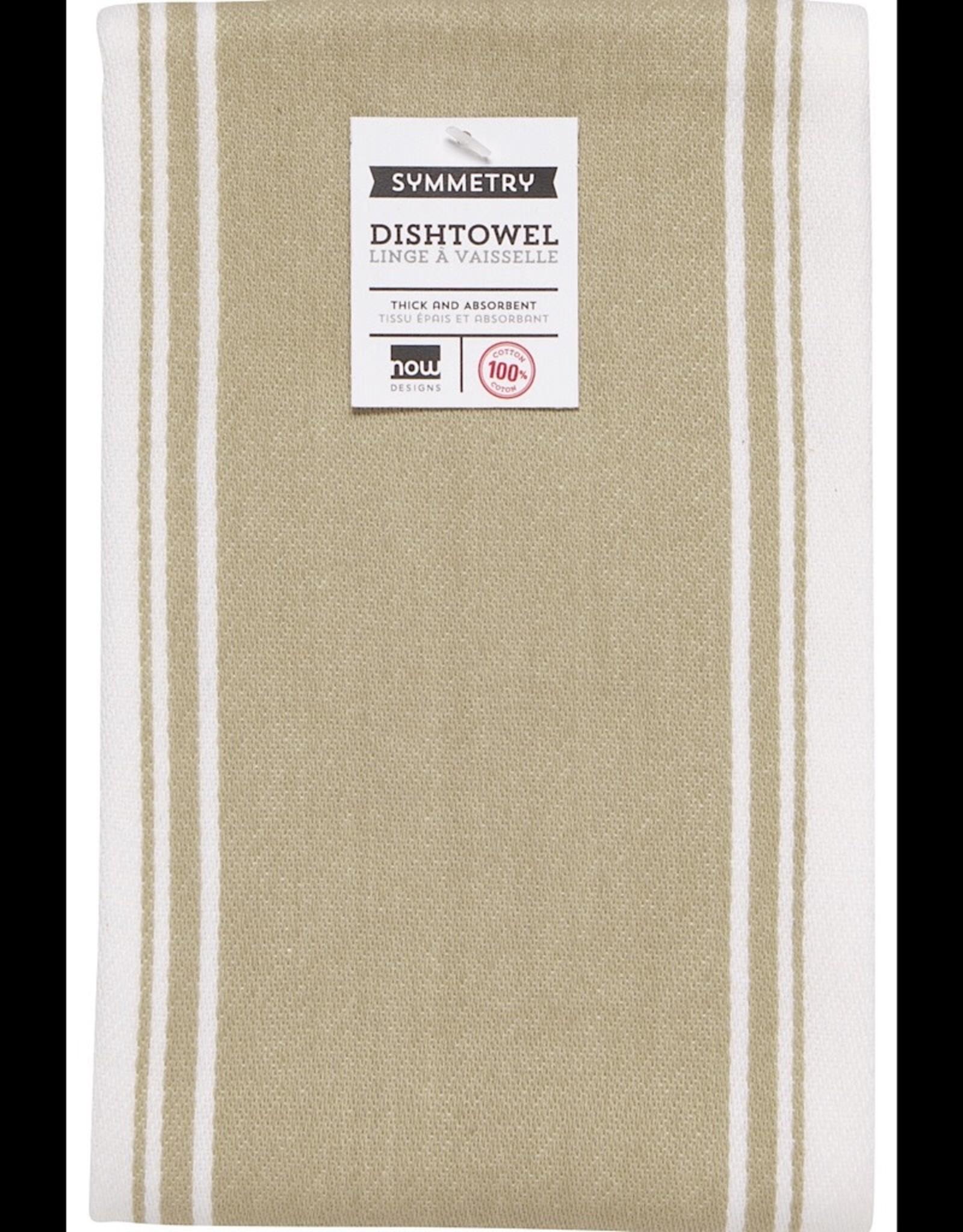 Now Designs Symmetry Tea Towel