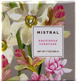 Mistral 200g Exquisite Florals Boxed