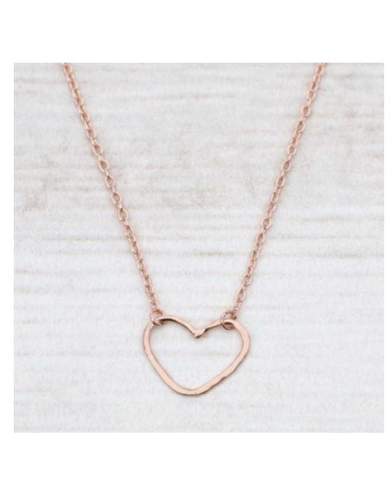 Glee Amore Necklace