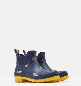 Joules Joules Fall 2019 Wellibob Navy Dogs