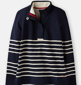 Joules Joules Fall 2019 Saunton Navy Stripe
