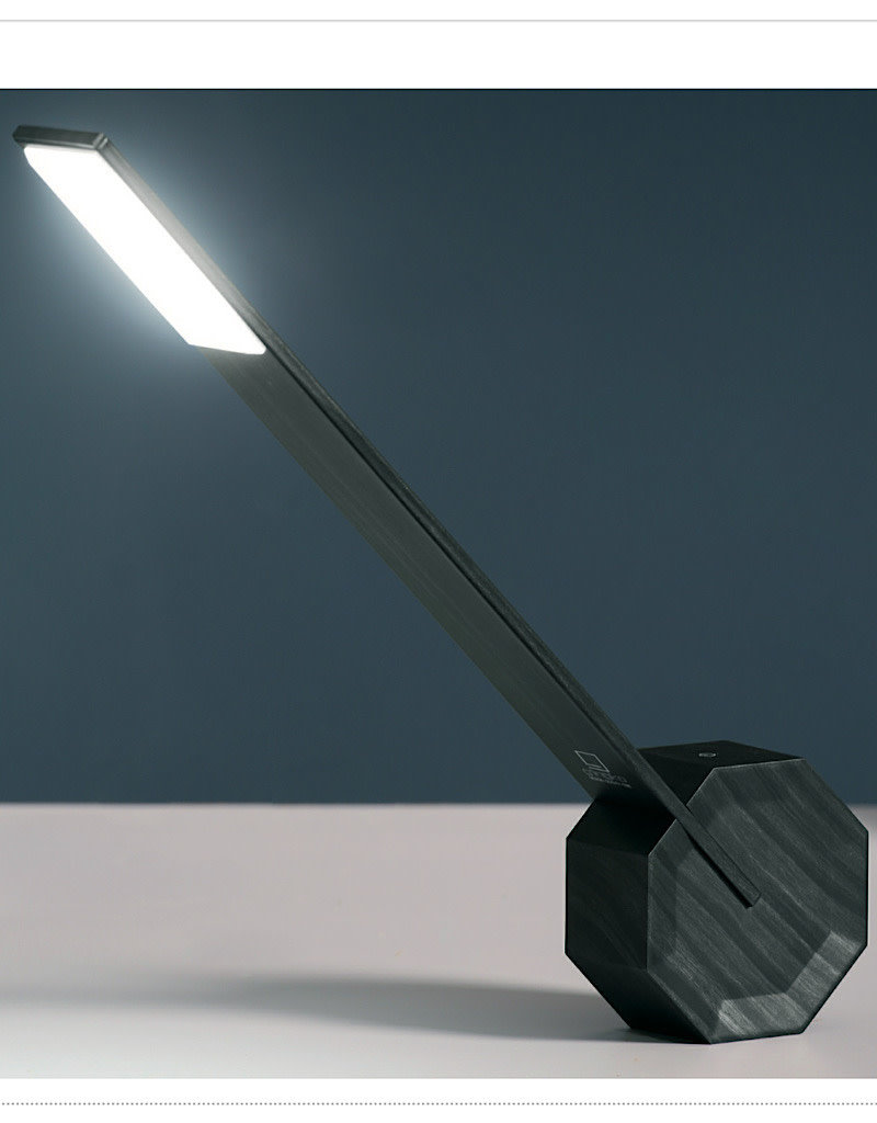 Octagon One Desk Light