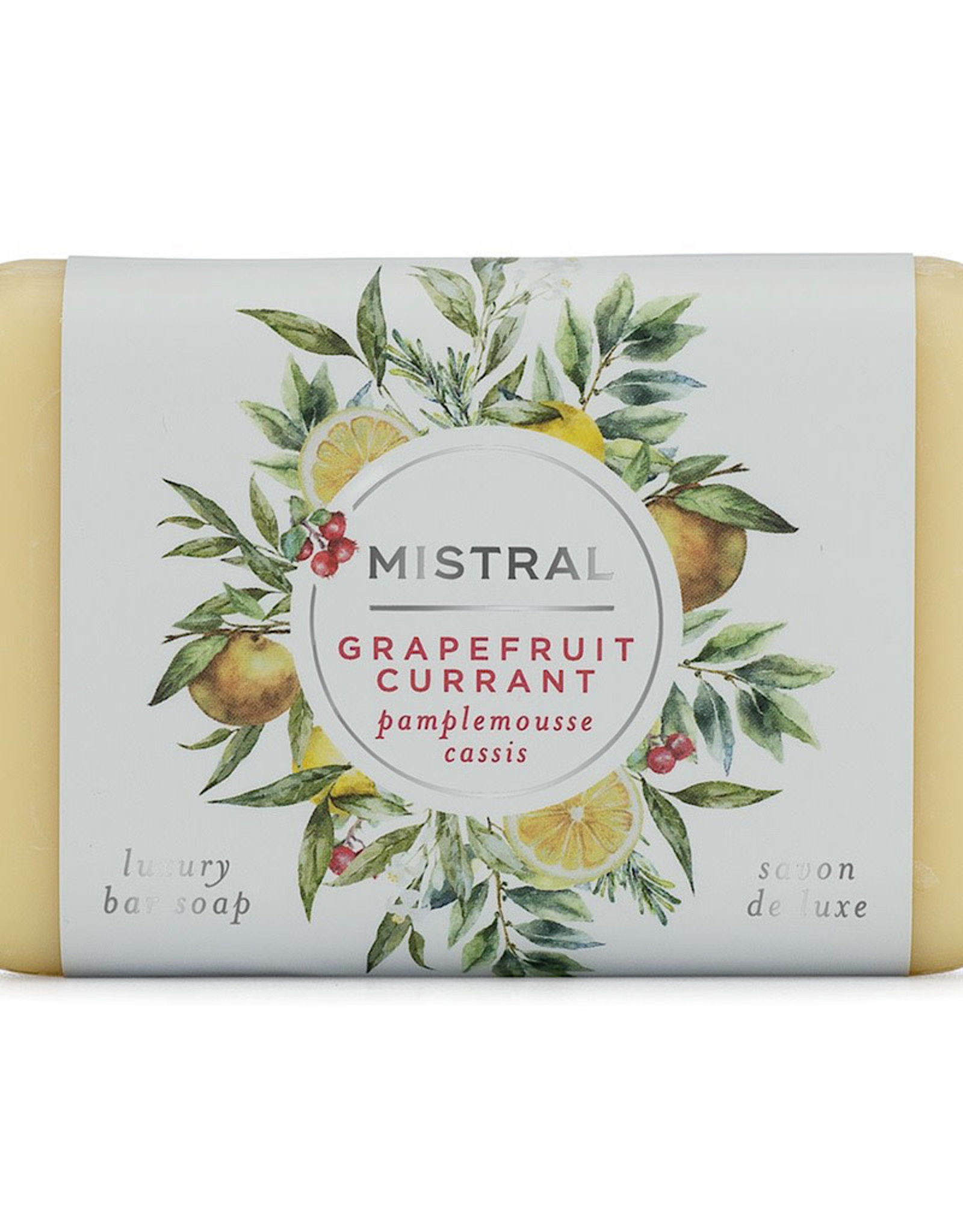 Mistral 200g Classic French Soaps