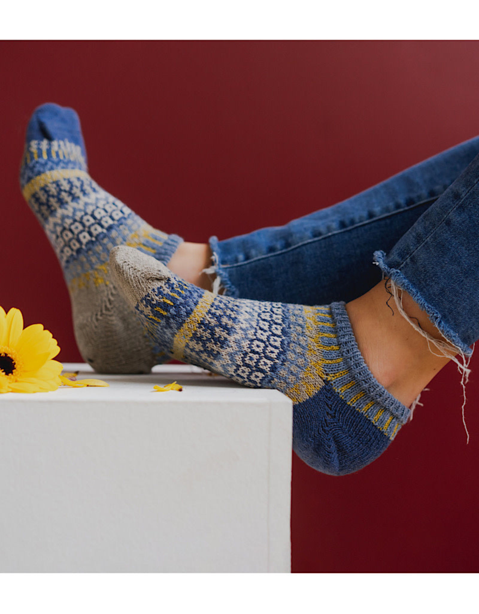 Solmate socks SOLMATE ANKLE