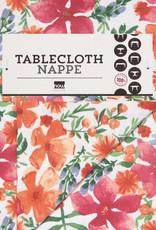 Now Designs Botanica Tablecloth 60x60
