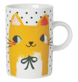 Now Designs Tall Mug Meow Meow