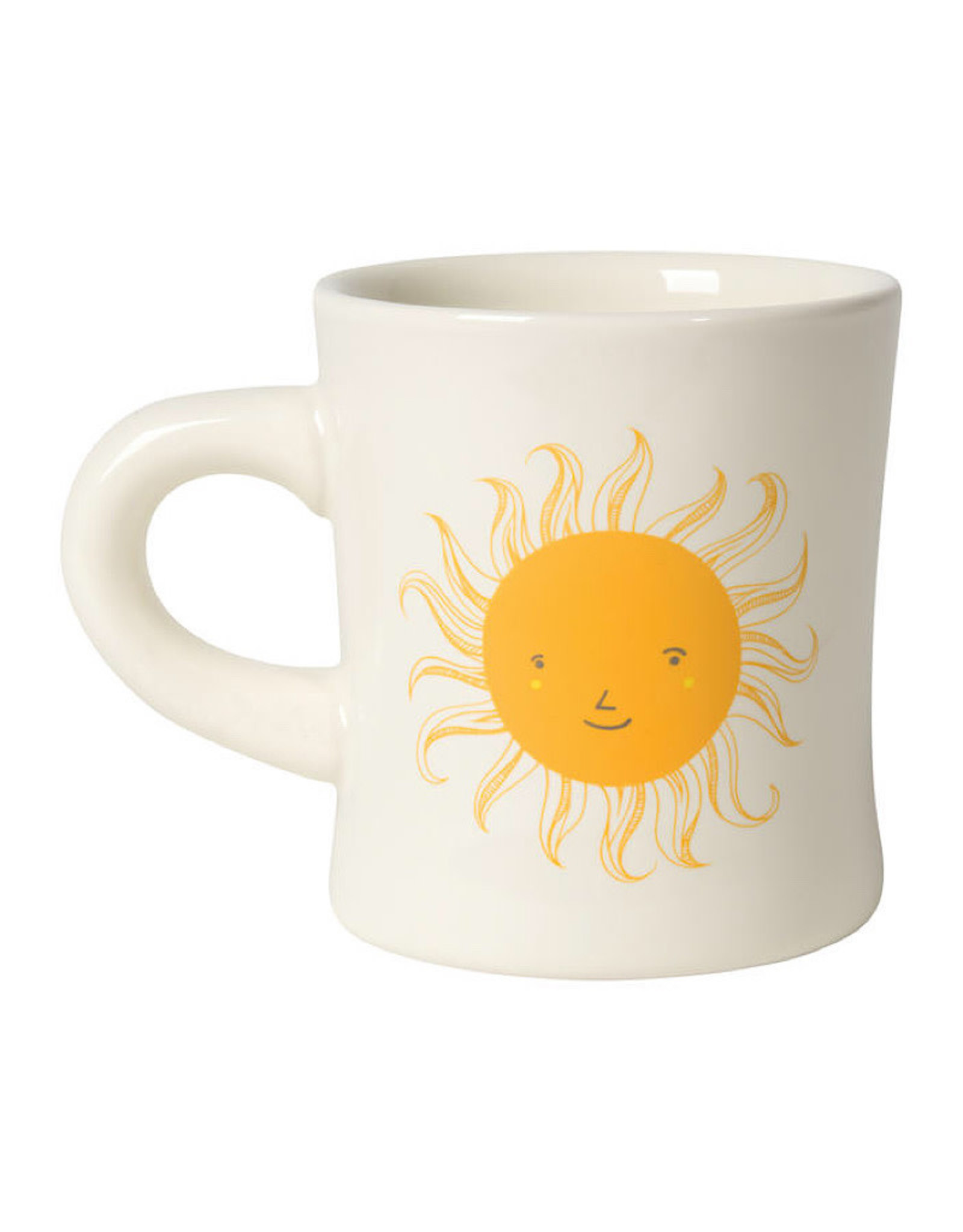 Now Designs Good Morning Sunshine Mug