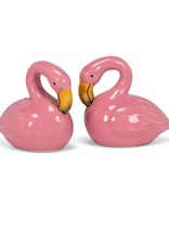 Flamingo Salt & Pepper shaker