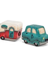 27-VACATION Car & Camper Salt & Pepper Shaker
