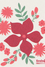 Now Designs Botanica Swedish Dishcloth