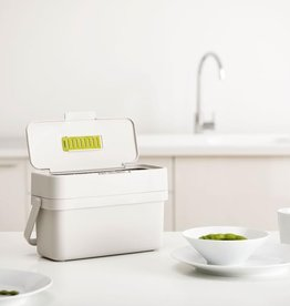 JJ Food Waste Caddy Compost Bin