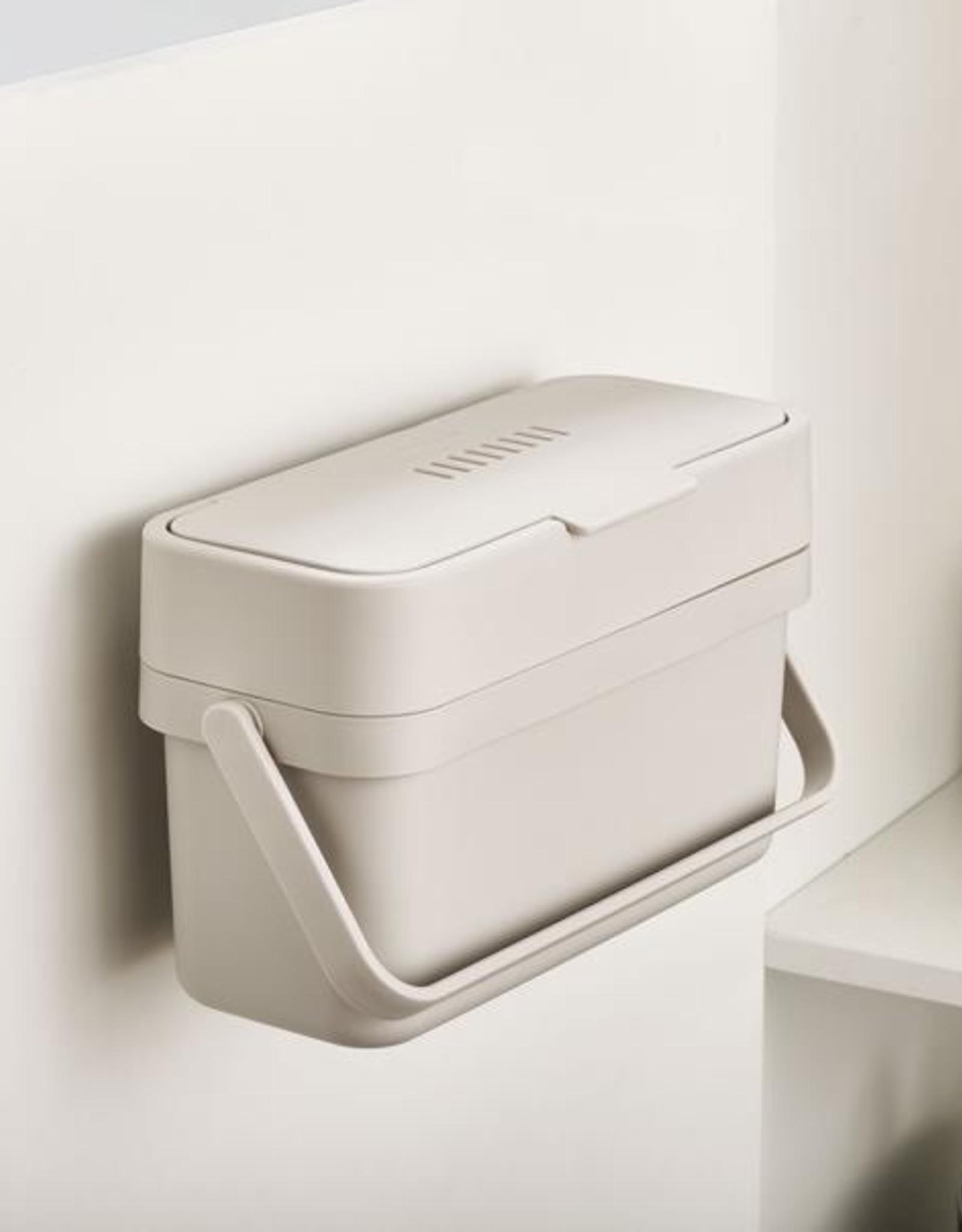 JJ Food Waste Caddy Compost Bin