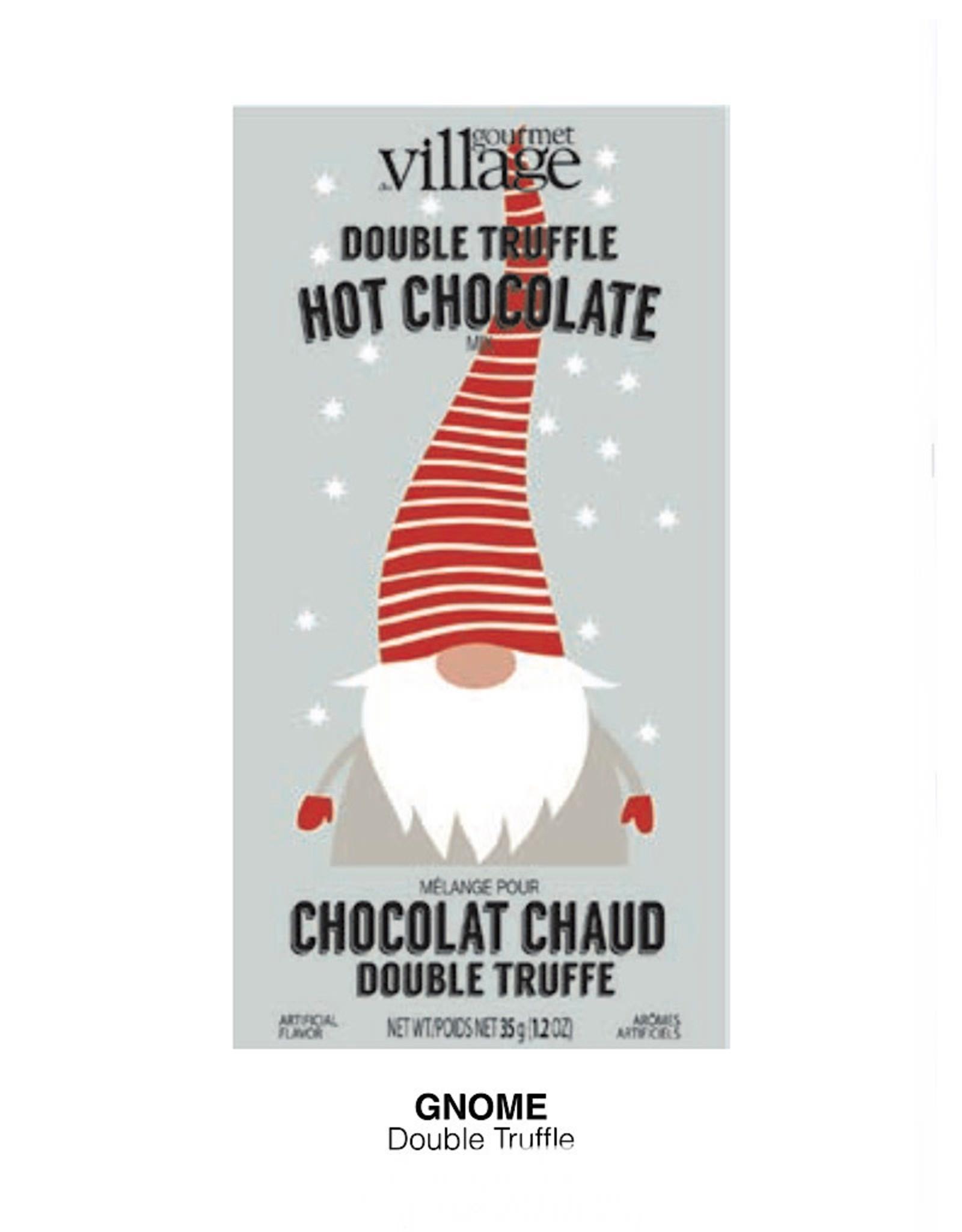 Festive Retro Hot Chocolate