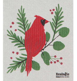 Now Designs Swedish Dishcloth Seasonal