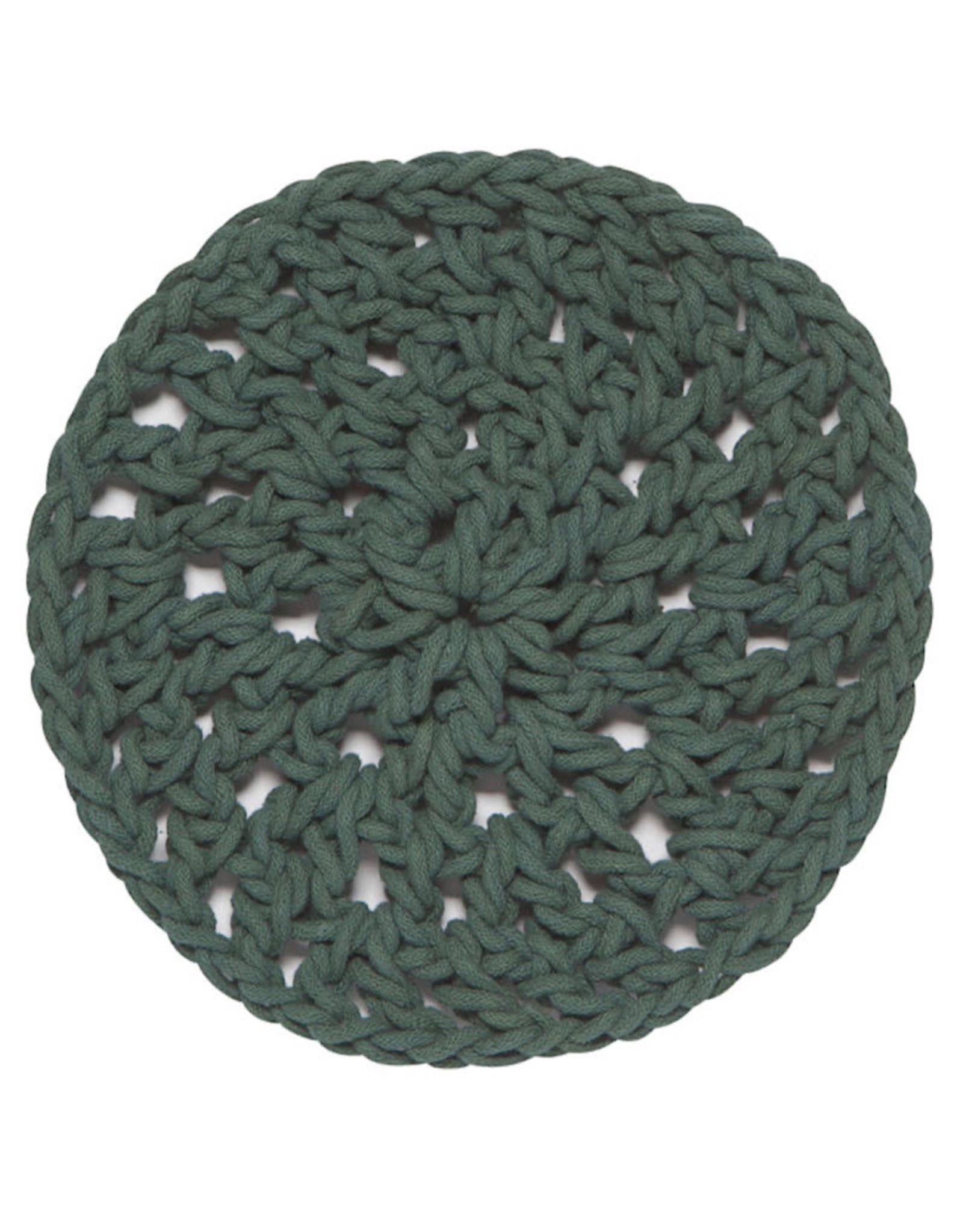 Now Designs Trivet Knotted Jade