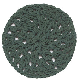 Now Designs Trivet Knotted Jade