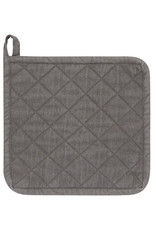 Now Designs Pot Holder Stonewash Hairloom Shadow
