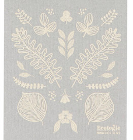 Now Designs Swedish Dishcloth Laurel Ecologie