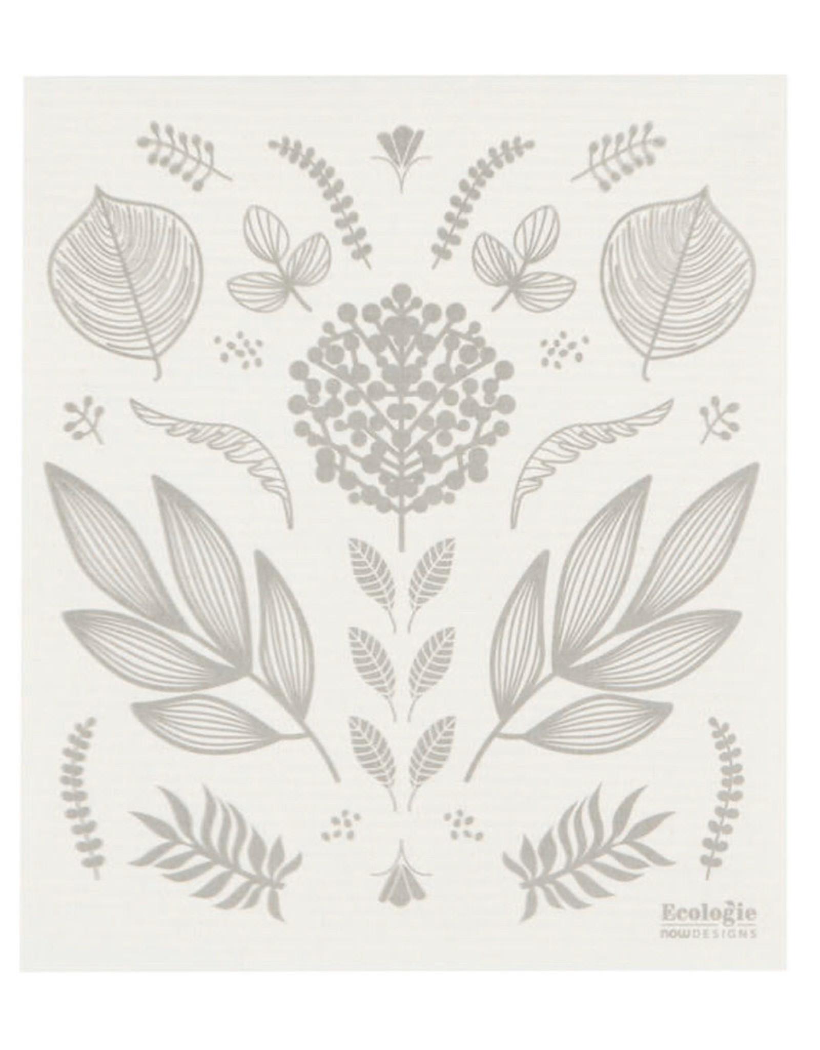 Now Designs Swedish Dishtowel Laurel Ecologie