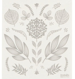 Now Designs Swedish Dishtowel Laurel Ecologie