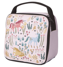 Now Designs Unicorn Let's Do Lunch Bag