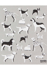 Now Designs Swedish Dishtowel Dog Days Ecologie
