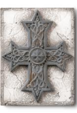 Sid Dickens T-489 Ancient Cross Memory Block