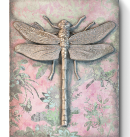 Sid Dickens T-503 Dragonfly Memory Block