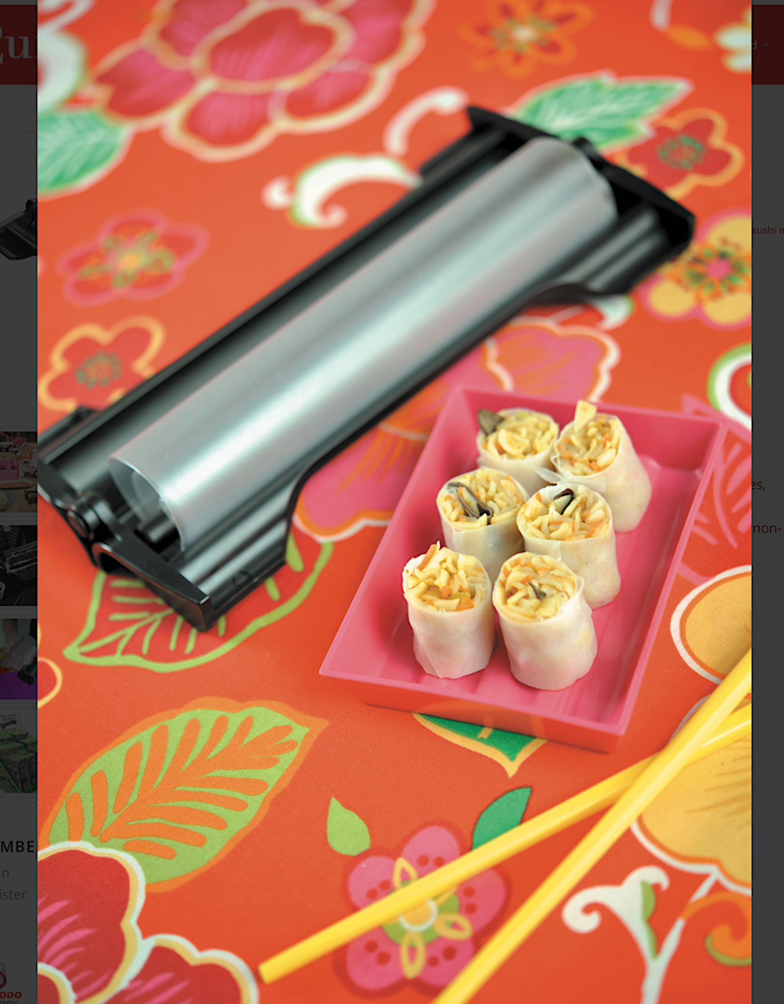 Easi Sushi Roller SALE