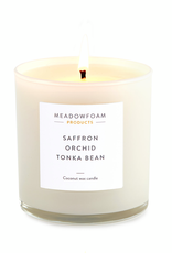 Meadowfoam 13.5oz Candle COTTON Wick