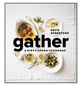 Gather Cookbook