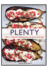 Plenty: Vibrant Vegetable Recipes Cookbook