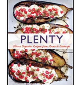 Plenty: Vibrant Vegetable Recipes Cookbook