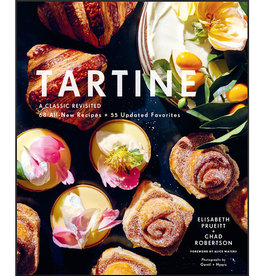 Tartine :  A Classic Revised Cookbook