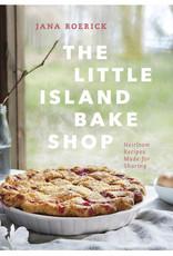 The Little Island Bake Shop Cookbook