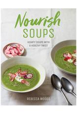 Nourish Soups Cookbook