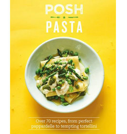 Posh Pasta Cookbook