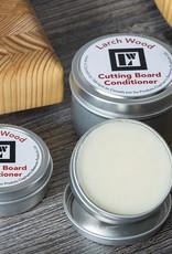 Larch Wood Cutting Board Conditioner
