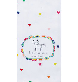 Cat Tea Towels click to see more