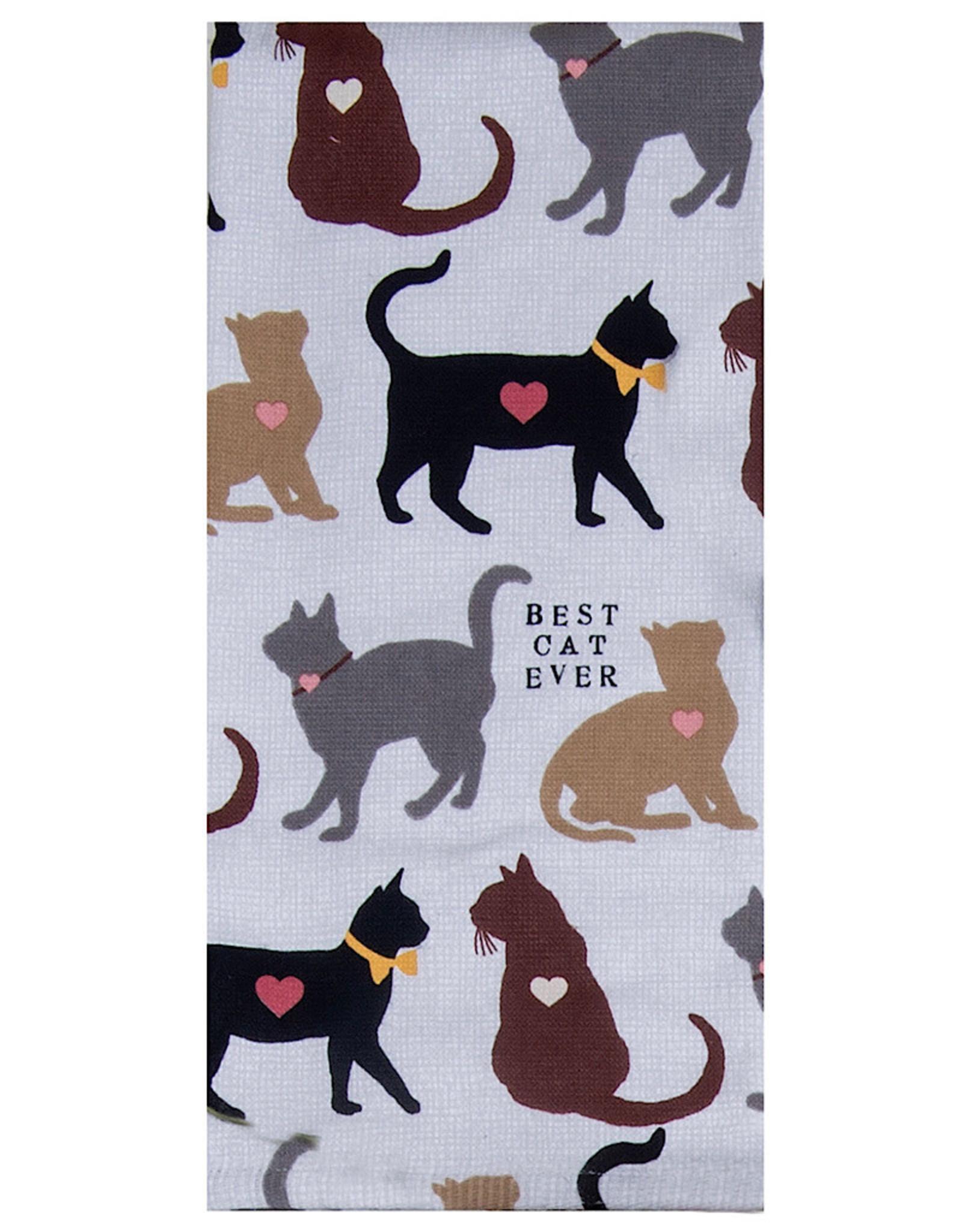 Cat Tea Towels click to see more