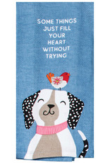 Dog Tea Towels click to see more